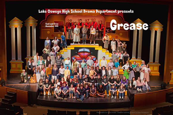 LOHS 2011 Grease