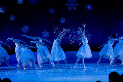 Olney Ballet Theatre Nutcracker 2011