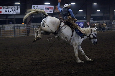 Llano Open Pro Rodeo 2021