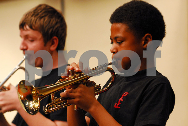 Waltrip Jazz Fest 2012 Performance Photos