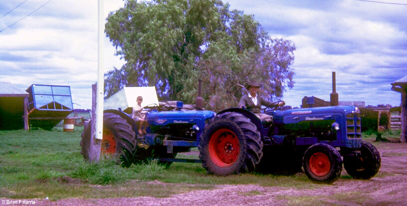 Tractors of all types Tracked or Wheeled