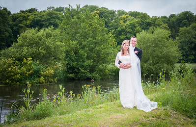 Wedding Photography, Amesbury, Wiltshire