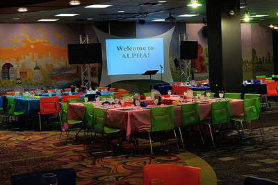 2013-12-16 - Alpha Closing Banquet