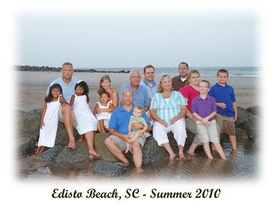 Long Family 2010