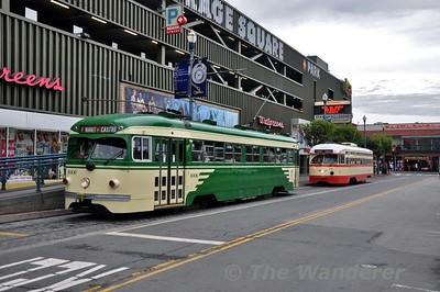USA Trip: San Francisco