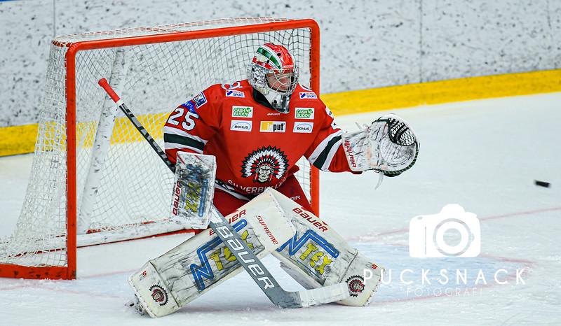 U16 Regional Syd: Frölunda HC - HC Växjö Lakers 2020-10-25