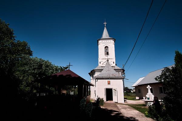 Botez Cristian Ștefan - Udești