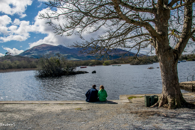 By the lake Killarney, Ireland.jpg