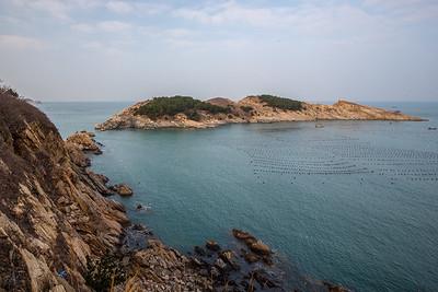 2014.1129 Weihai Coast