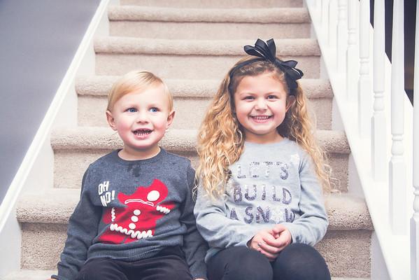 Michael Family Photos 12.03.2015
