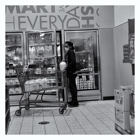 6-3-20 Grocery Store Adventures