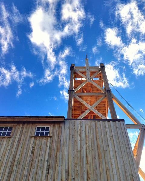 South Pass City Mine