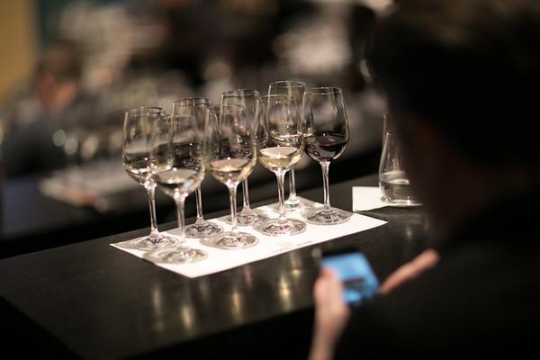 Food & Wine Weekend