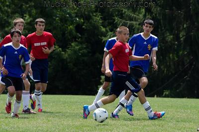 U14 American Solution NOSO Cup 2012