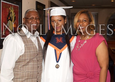 2015 Savana Cail's Graduation Party
