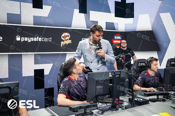 Germany: ESL Meisterschaft
