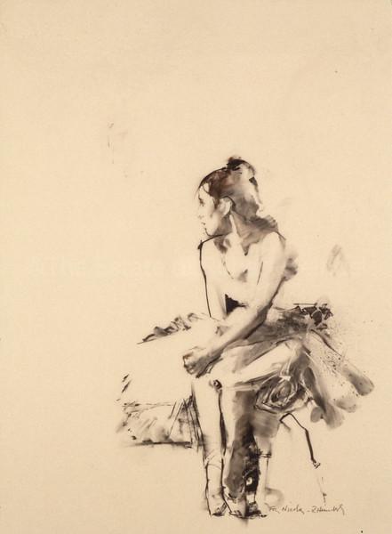 Ballet #277 (c1980s)
