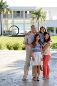 Family Capelli