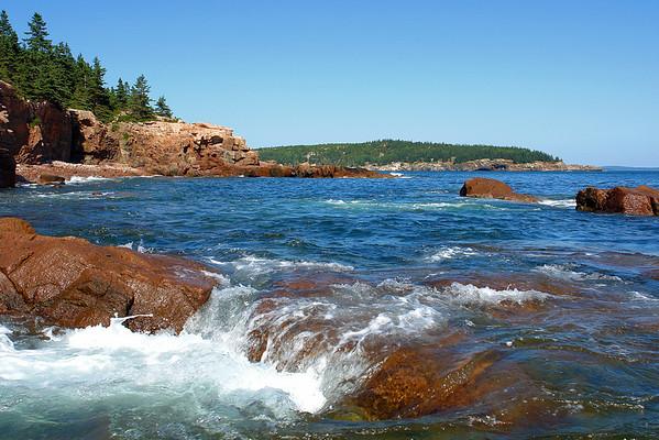 Acadia 2010