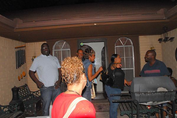 Karleta's House Party Sat June 11, 2011