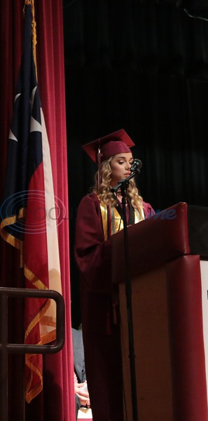 5/24/19 Arp High School Graduation 2019 by Reba Lummus