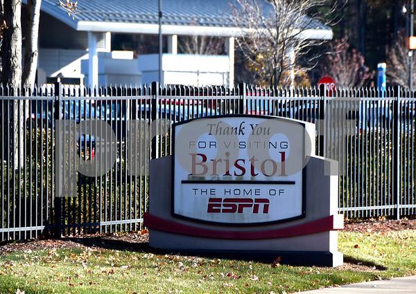 11/29/2017 Mike Orazzi | Staff ESPN in Bristol.