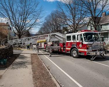 City of Poughkeepsie 10-75 Church St. 3/11/15