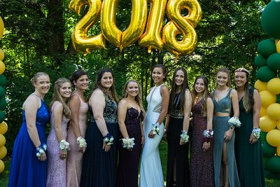 LHS Prom 2018