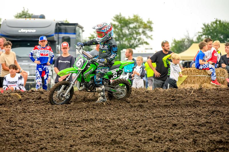 Inman MX KMCS Round 8 Race