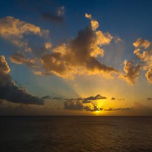 A Day at the Boatyard, Barbados