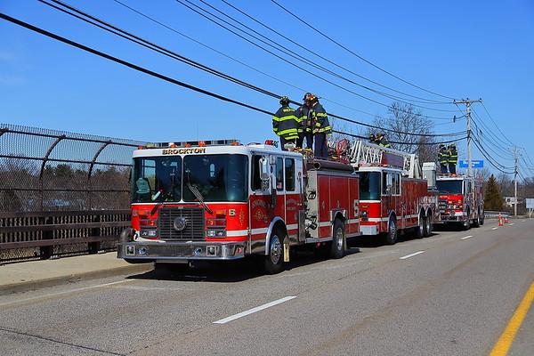 PFC Justin C. Kirby's Funeral Procession