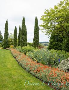 Hedges & Borders