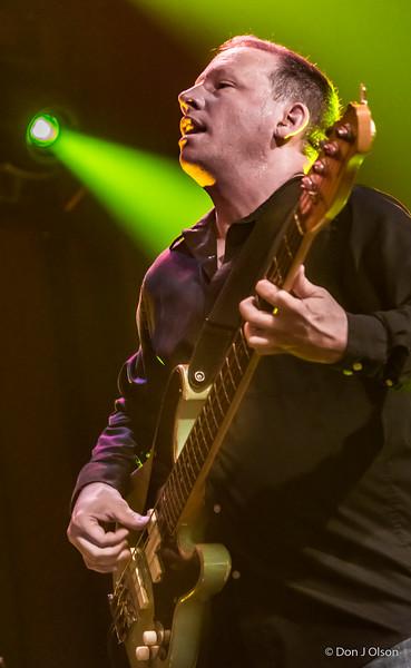 Al Bergstrom--Steeling Dan,  Aja Live @ A440 Studios.