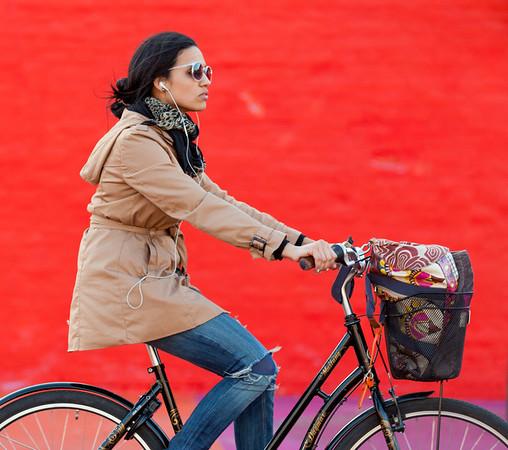 Denmark 2012 Copenhagen Bikehaven V
