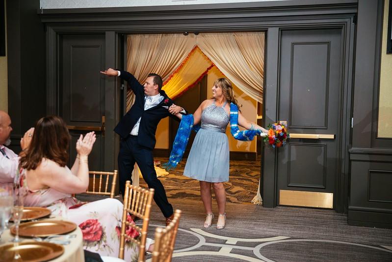 LeCapeWeddings Chicago Photographer - Renu and Ryan - Hilton Oakbrook Hills Indian Wedding -  979.jpg