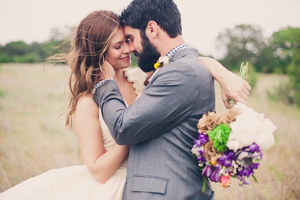 Ashleigh and Adam's Wedding