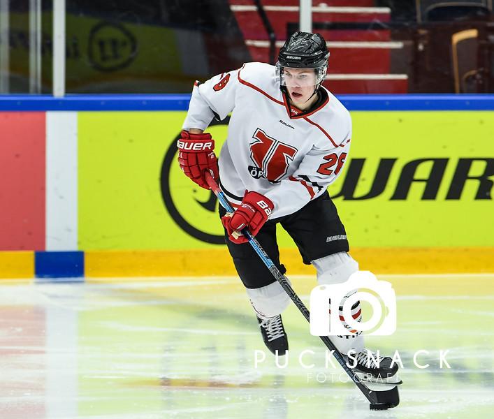 J20 SuperElit 2019/2020: Frölunda HC - Örebro Hockey 2019-09-22