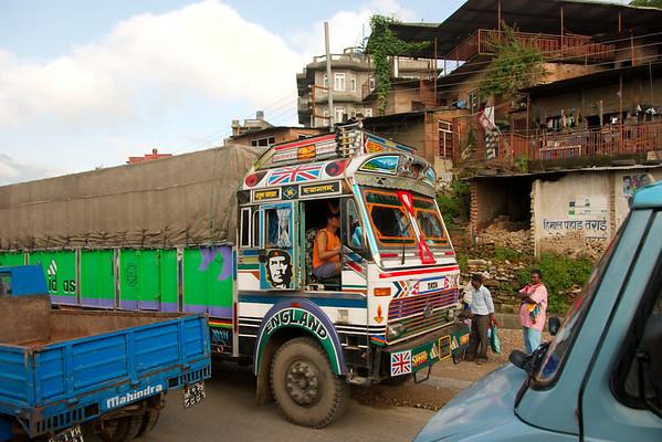 Nepal 2008 dag 16