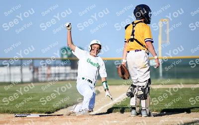 Eagle Grove @ St. Edmond Baseball