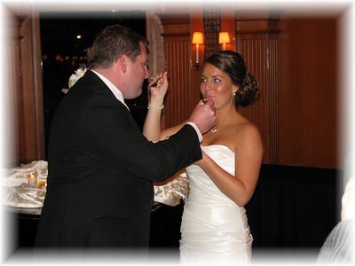 Nikki & Chris's Wedding