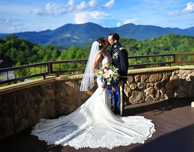 Irving Estates Weddings