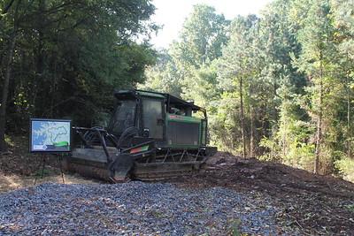 McDowell Creek Greenway Ph II Sneak Peek