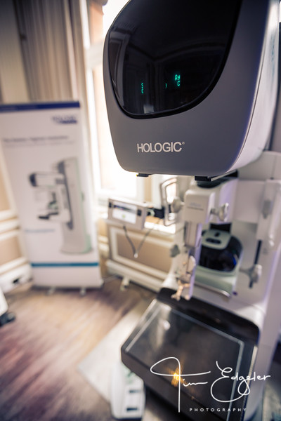 Hologic Scottish National Breast Health Meeting 2018
