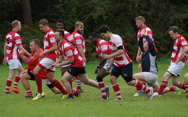 Wymondum Rugby
