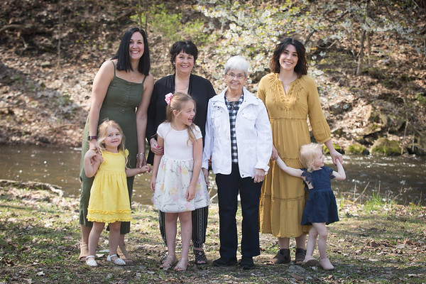 Akromas/Jordan Family MINI