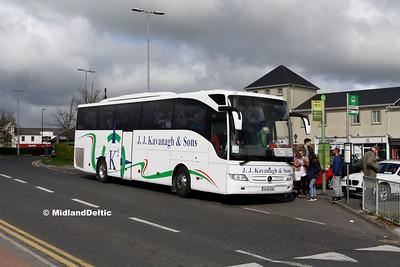 Portlaoise (Bus), 10-04-2017