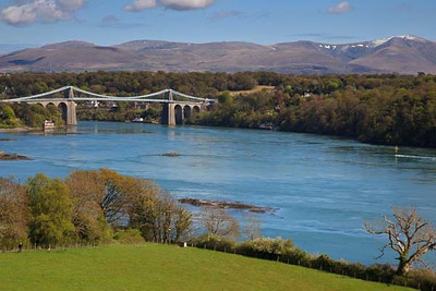 Anglesey