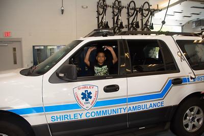 2018 Shirley Ambulance Open House [5.20.18]