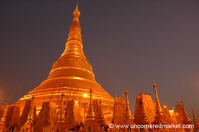 Burma (Myanmar) Travel Photos, Best of