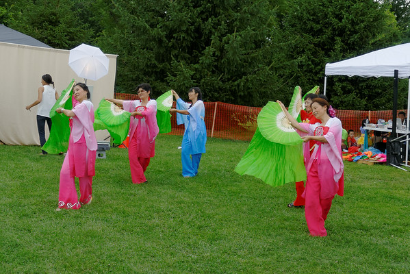 2014 Dragon Boat Festival